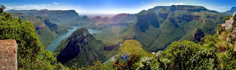 Blyde River Canyon (Südafrika)