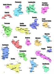 italy region