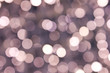 pink bokeh light abstract background