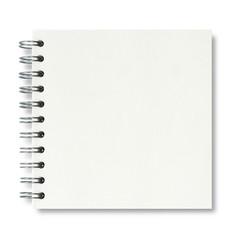 Carnet à spirale - Spiral notebook