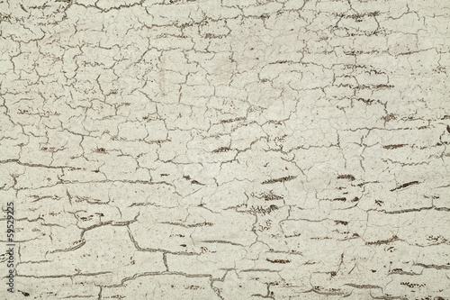 Crack wooden lacquer background