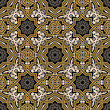 Berkane Seamless Pattern Three