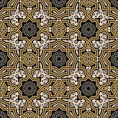 Berkane Seamless Pattern Three