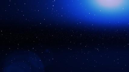 星と銀河系