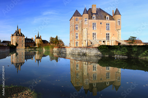 Château historique