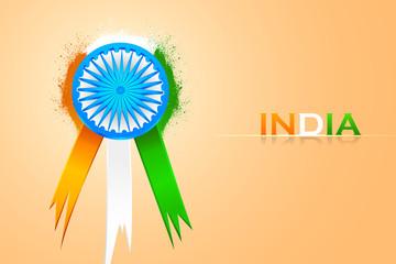 Indian Badge
