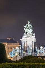 monument to Maria Theresa, Vienna