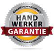 Handwerker Garantie – Qualität vom Fachmann