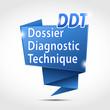 bulle origami acronyme : ddt (cs5)