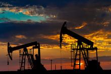 Pompy olejowe. Ropy naftowej.