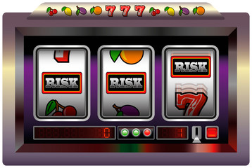 Slot Machine Risk