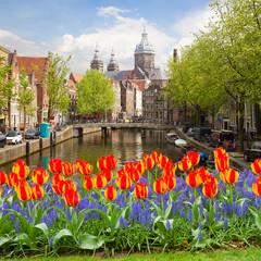 Church of St Nicholas in  Amsterdam