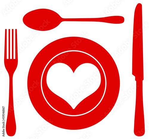 Die Liebe zum Essen - 59546867