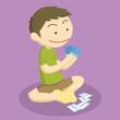 Boy_TradingCard