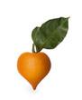 San Valentino orange