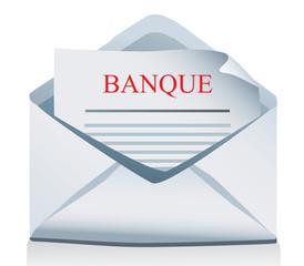 Lettre de la banque