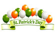 St.Patrick's Day banner