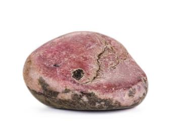 Rhodonite gem stone