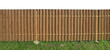Solid fence - 59562435