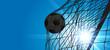 Zdjęcia na płótnie, fototapety, obrazy : football Goal