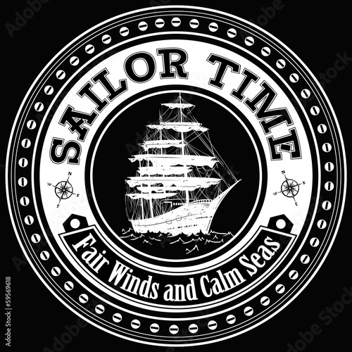 Sailor time
