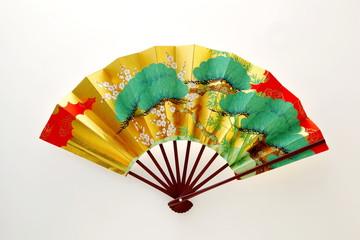 扇子 Japanese fan