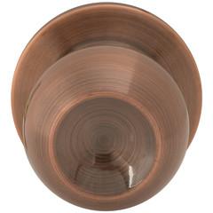 Copper Door knob
