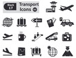 Transport icons - 59574639