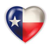 I Love Texas vector - 59575839