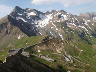 Austria - Grossglockner