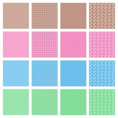 Seth seamless patterns