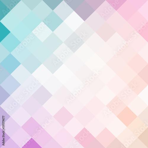 Mosaic colorful pattern - 59579677