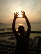 cuore di sole al porto