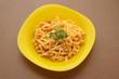 Lagane e ceci - Cucina della Calabria