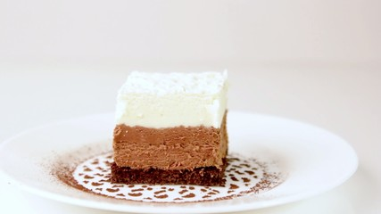 sponge cake,dessert