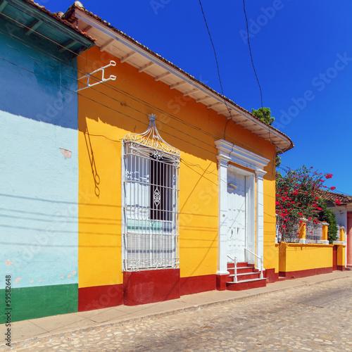 Old City Casa House Trinidad, Cuba