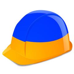 Ukrainian Helmet