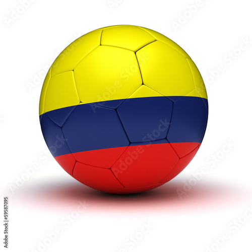 Colombian Football