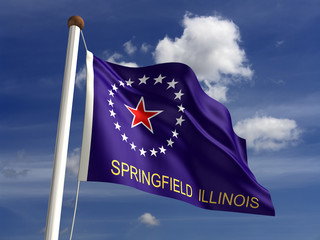 Springfield City Flag