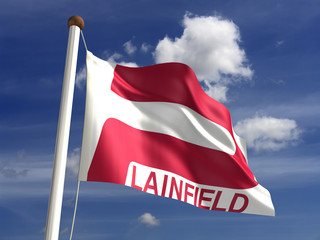 Plainfield City Flag