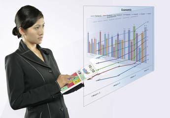 analyzing economic situation