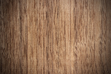 American walnut wood surface - vertical lines