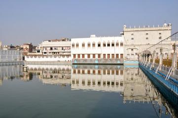 Durgiana Mandir, Amritsar, Punjab (India)