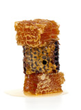 honey comb stack