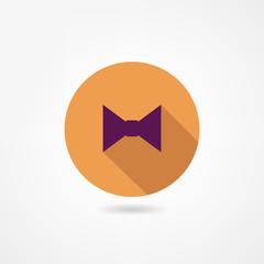 the bow tie icon