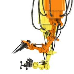industrielles Werkzeug