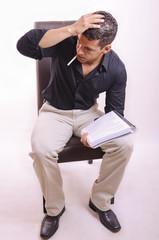 Memorizing a script