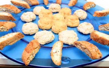 biscotti misti