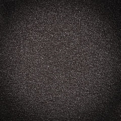 Black texture for background