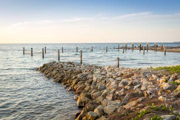 Amity Point Stradbroke Island